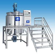 Manufacturer JBJ Serie Industrial Liquid Soap asphalt liquid mixer