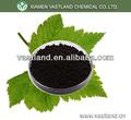 El ácido húmicos gránulos/turba granular