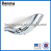 rear mudguard for motorcycle CG125,motorcycle chrome fender,motorcycle aluminium fender,rear motorcycle fender,with top quality