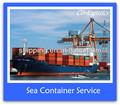 société de transport maritime de shenzhen à la tunisie
