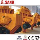 CE JS2000 diesel concrete mixer