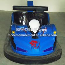 2014 Beauty electric net bumper car for sale