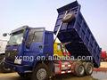 O mais baixo preço! 6 x 4 caminhão howo para venda, Semelhante ao scania truck vendas