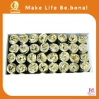 2014 Pretty Disposable Ballerina For Girl Rose Shoes Packing for Wedding