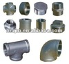 steel pipe fittings CE Approved