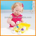الاطفال اللعب البيض