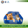 Happy cat bed dog bed with best price made in china
