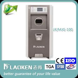 Looking for distributors/H2O2 100l Plasma Sterilizer for Endoscopy Equipment