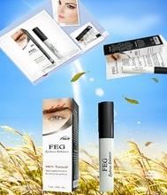 Cosmetics wholesale distributor hot selling item in market FEG eyebrow enhancer