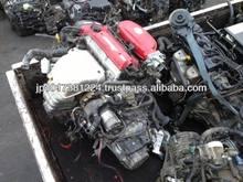 Used Car Engine TOYOTA 3S-GE BEAMS FF MT