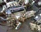 Used Car Engine TOY
