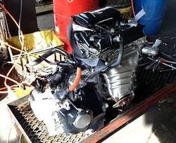 Used Car Engine TOYOTA Hybrid 1NZ-FXE