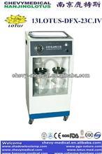 13LOTUS-DFX-23C.IV móvel aspirador médica para ginecologia