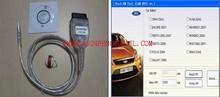 Para Ford KM ferramenta CAN BUS ferramenta de correção de odômetro