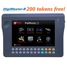 Digimaster 3 change car kilometers