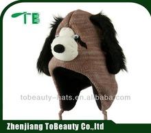 funny animal hats dog