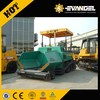 tar paving 6m asphalt concrete paver mechanical type XCMG RP601J