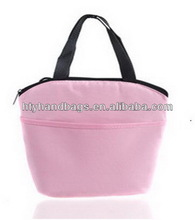 Contemporary low price family picnic cooler bag