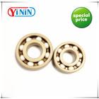 608 bearing Ceramic Skate Bearing 8x22x7 Miniature Ball Bearings