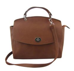 Aw14 Women's PU Handbag and Tote Bag