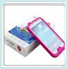 unique pc mobile spareparts case for samsung s4 ,waterproof case