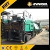 asphalt paving contractors 7m asphalt concrete paver mechanical type XCMG RP701L