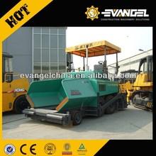 asphalt driveway resurfacing 7m asphalt concrete paver mechanical type XCMG RP701L