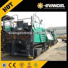 asphalt sealing equipment 7m asphalt concrete paver mechanical type XCMG RP701L