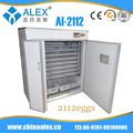 Ai-2112 enlatados automática ovos de codorna para venda
