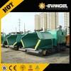 used sealcoating equipment 7m asphalt concrete paver mechanical type XCMG RP701L