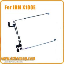 For IBM Lenovo Thinkpad X100E hinge laptop lcd screen hinges sets Left+Right