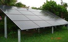 250 Watt solar panel, monocrystalline solar panel with high efficiency