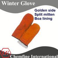 midnight led work glove flashing acrylic glove winter hand glove