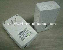 2 ports Cat Power Line communication from Shenzhen HKT
