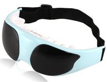 Eye Massaging Glasses (Blue & White)