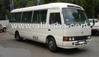 2012 Toyota Coaster Bus (LHD) AND (RHD)