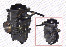 34MM Carburetor for 400 ATV UTV Go Kart Roketa ATV-11 parts JS400-7 Rattle Snake Go Kart, Tank Scout 400U ATV, Hensim HS400 ATV