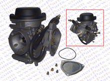 36MM Carburetor For Polaris Outlaw 500 Polaris predator 500 Grizzly 660 YFM660 2002-2008