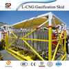 Small Scale LNG Skid System