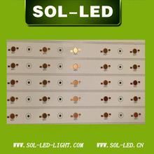 Aluminum PCB for LED Single Side