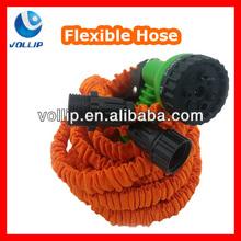 2014 hot sale!! hot expandable garden hose water flow meter