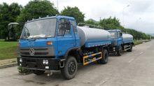 faw 6x4 water sprayer truck water carrier truck