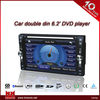 Toyota hilux double din car dvd,double din car dvd for citroen c4,double din car dvd mazda cx-7 V-331D