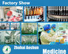 Antibiotic Top supplier GMP approved