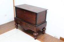 antique dutch box