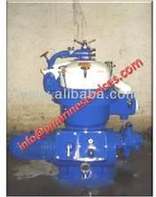 Biodiesel separator