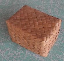 smoked buri box