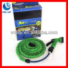 2014 super flexible 75feet car washer hose