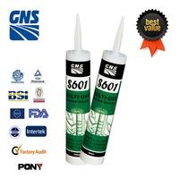 Liquid silicone adhesive solvent glue