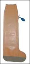 Dryprox- ขนาดใหญ่กันน้ำเทียมป้องกันขา